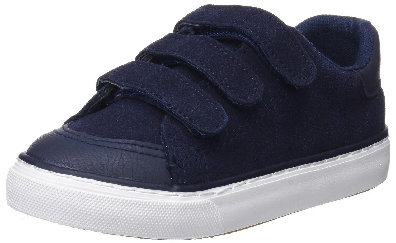 Zippy Sneakers, Chaussures de Cross garçon 19-4024 Tc