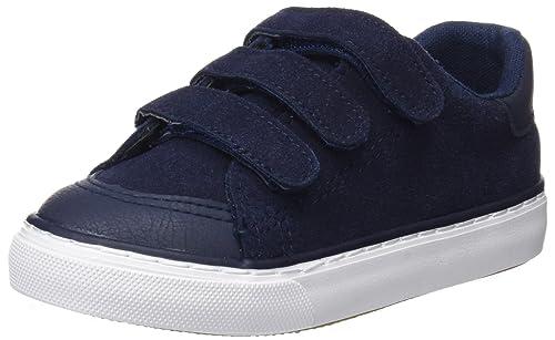 Zippy Sneakers_410, Zapatillas de Cross para Niños, Azul (Dress Blue), 27 EU: Amazon.es: Zapatos y complementos