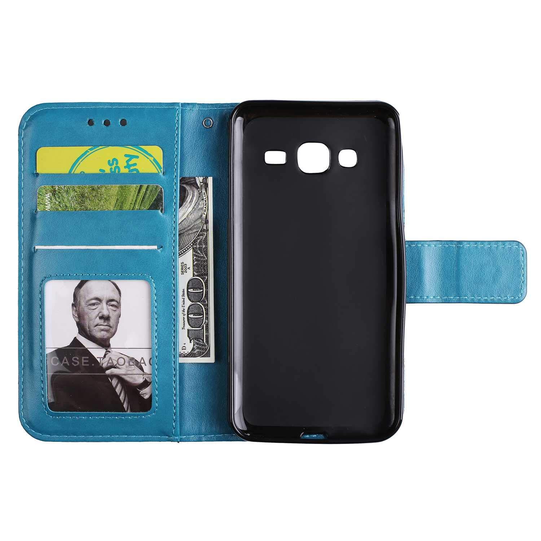 Magnetisch Verschluss Handyh/ülle f/ür Samsung Galaxy J5 2015 Gold CAXPRO/® Leder Schutzh/ülle mit Klappfunktion Kratzfestes Tasche Galaxy J5 2015 H/ülle