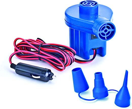 Amazon.com: Bomba eléctrica para inflables, de ...