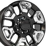 amazon oe wheels 20 inch fits dodge ram 1500 mega cab 2500 3500 Dodge Ram 1500 Wheel oe wheels 20 inch fits dodge ram 1500 2500 3500 mega cab 8 lug dg66 20x8