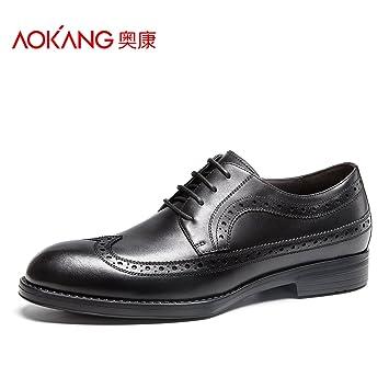 Aemember zapatos de hombre zapatos de punta macho trajes de ...