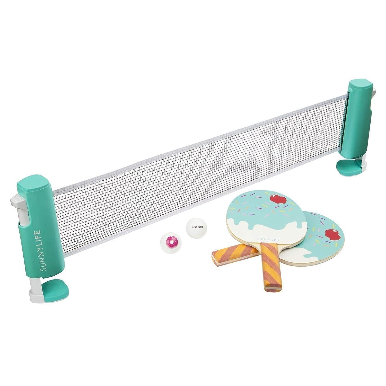 Helado Ping Pong Funciona en Cualquier Mesa Ping Pong - Totalmente ...