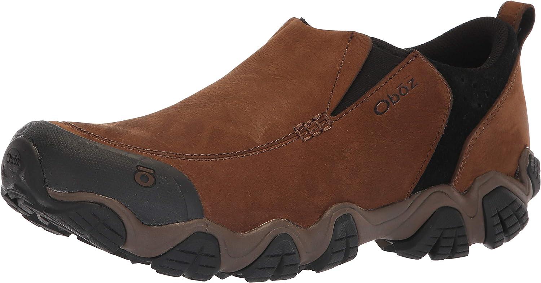 Oboz Livingston Low Hiking Shoe – Men s