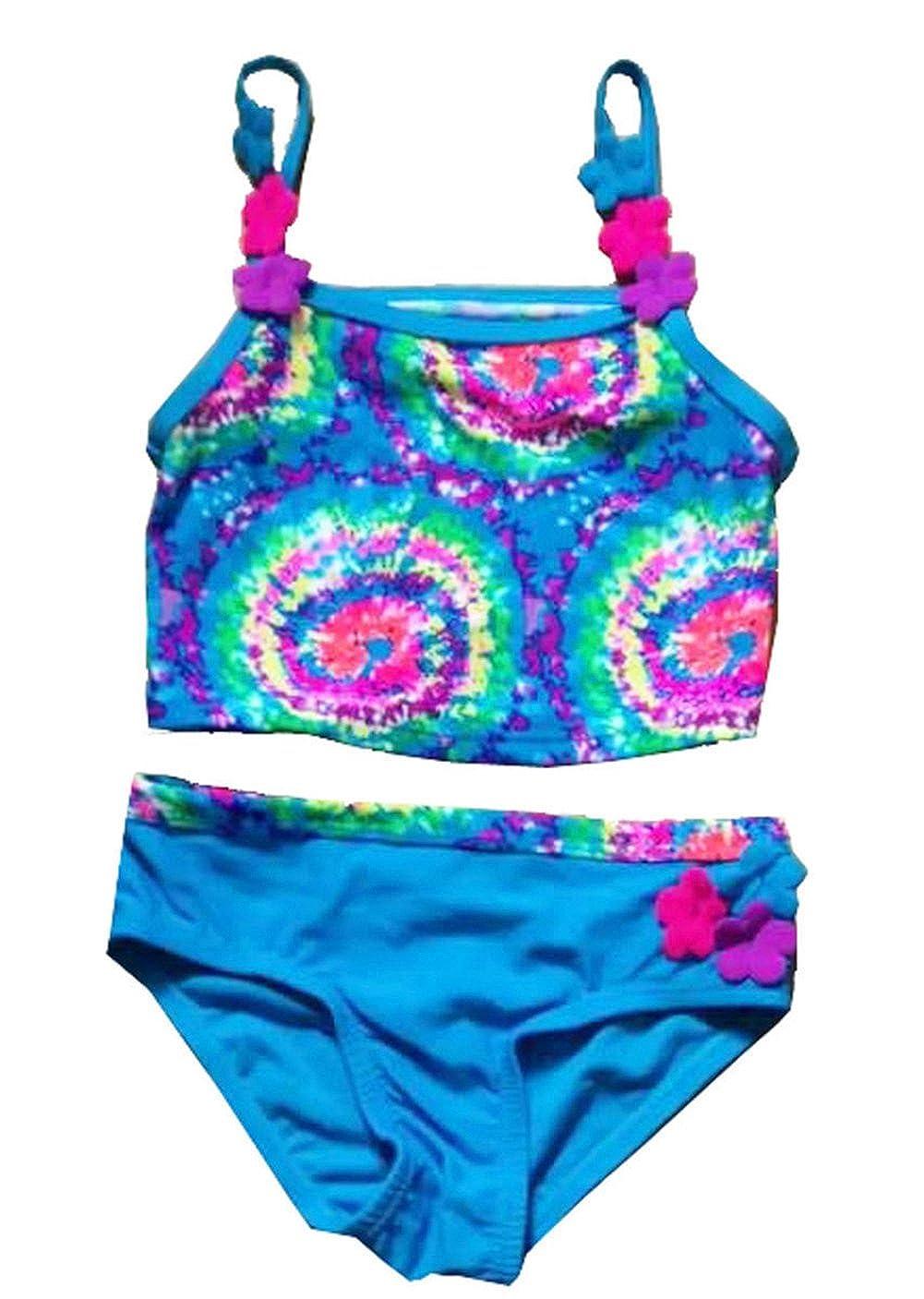 Fashion kidswear - Costume a due pezzi - Bebè femminuccia