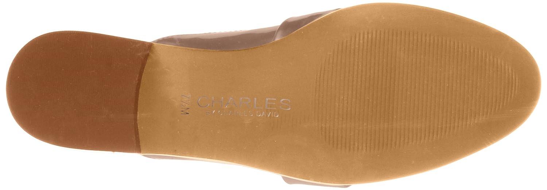 Charles by Charles David David Charles Georgi Damen Gold/Metallic 1c720f
