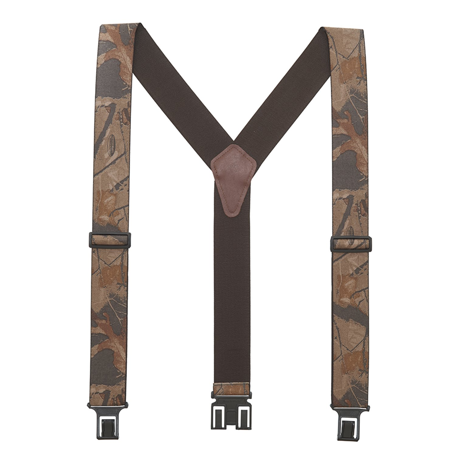 Perry Suspenders Mens Elastic Hook End Camouflage Suspenders PN-Camo-2-P-Parent