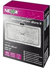 Newa Cartouche Filtrante Mechanichem More II Aquariophilie 3 pièces