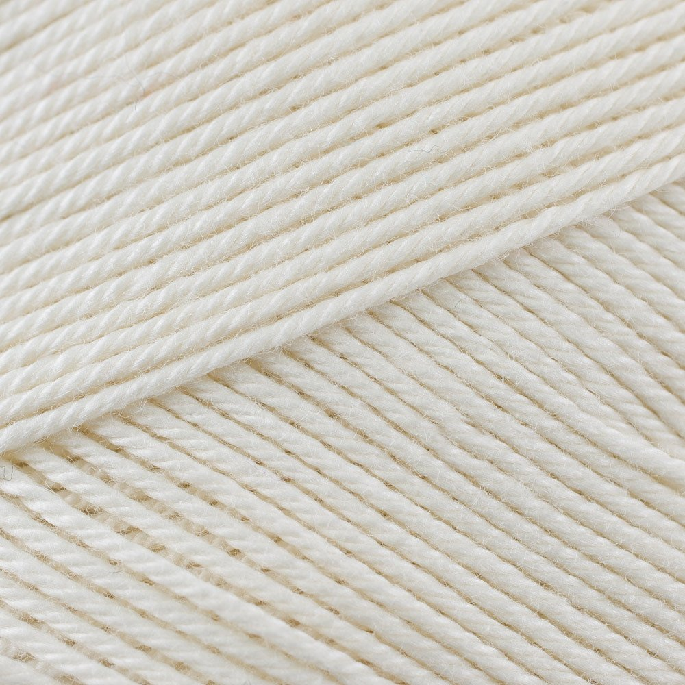Patons 100% Cotton 4 Ply - Cream (1692) by Patons B004XUL1ZQ