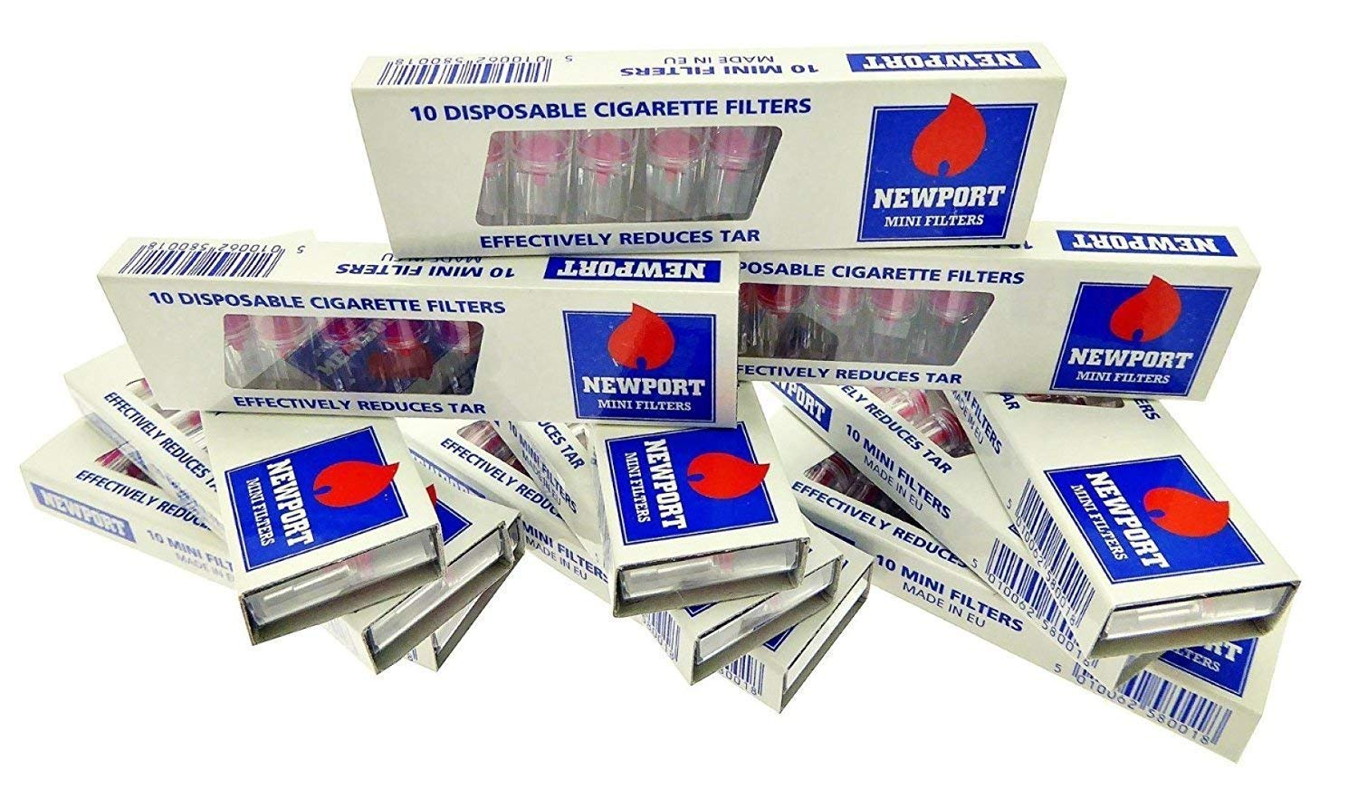 Montcherry Brand 2 Tips And Newport Disposable Cigarette Mini Filters 1 X10 Tar Catcher 12 Packs120 Bo Deal Sold By Trendz Amazoncouk: Dress Smoking Wedding Cigarette120 At Websimilar.org
