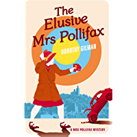 The Elusive Mrs Pollifax (A Mrs Pollifax Mystery Book 3)