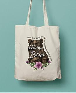Nanna/'s bag Tote Shopping Gym Beach Bag 42cm x38cm 10 litres