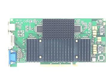Card Tarjeta HP A6076-66520 Fire GL2 64 MB AGP Video ...