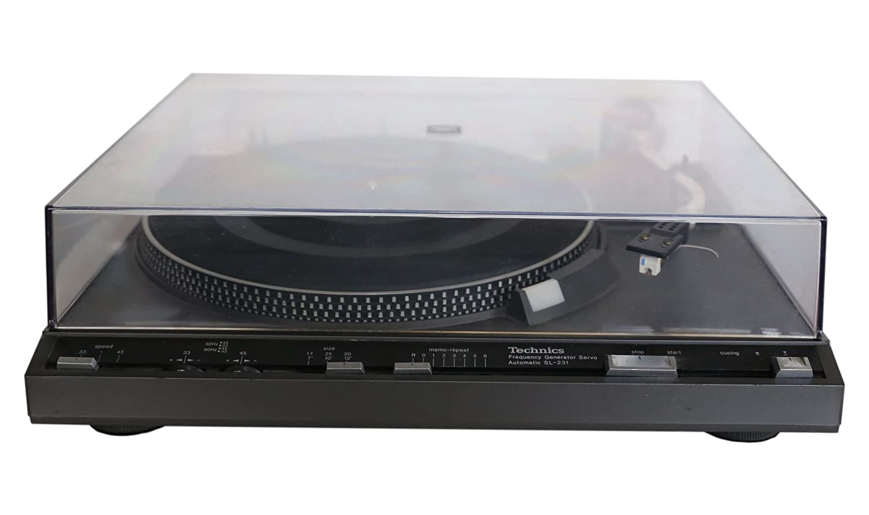 Technics SL de 231 Tocadiscos: Amazon.es: Electrónica