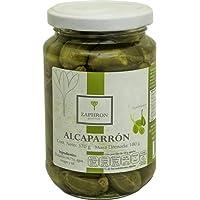 Zaphron Gourmet Alcaparrón, 370 g