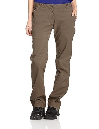 Craghoppers Outdoor Damen Kiwi Pro Stretch Hose (8UK/34DE - S) (Mid