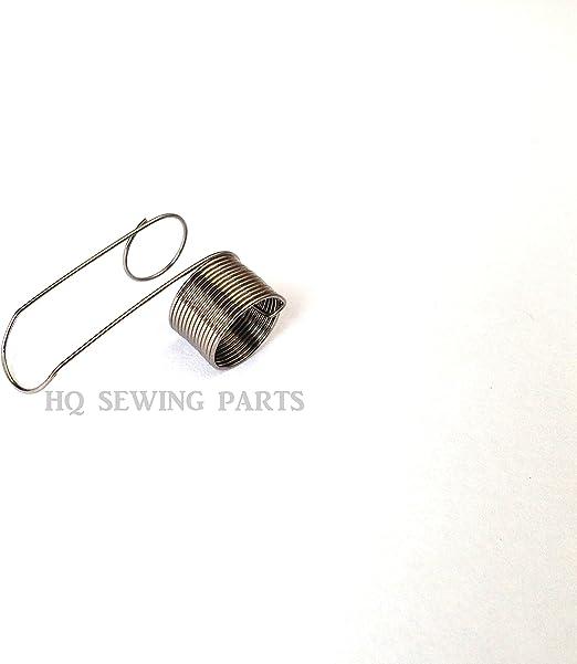 Máquina de coser Hilo tensión Comprobar Spring # 66774 ...