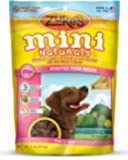 Zuke's Mini Naturals Dog Treats, Roasted Pork Recipe, 1-Pound