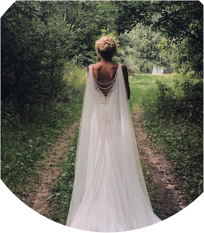 Wedding cape - Bridal cape veil - Shoulder veil -, Wedding Cape Veil Bridal