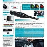 Allsun Portable Brake Fluid Tester Auto Tools