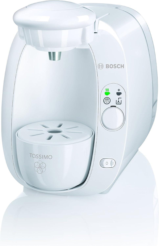 TAS2002UC8//02 Bosch Tassimo Coffee Maker T20
