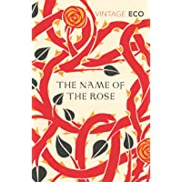 The Name Of The Rose (Vintage Classics)