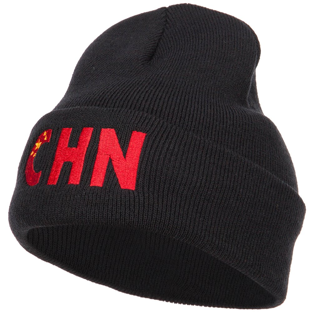 E4hats HAT メンズ B076QJW587  ブラック One Size