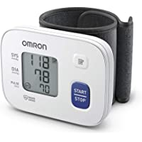 OMRON RS1 - Tensiómetro de muñeca para uso