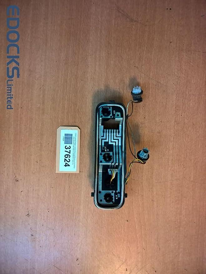 Lampenträger Lampenfassung Rückleuchte Hinten Links Astra H Twintop Cabrio Opel Auto
