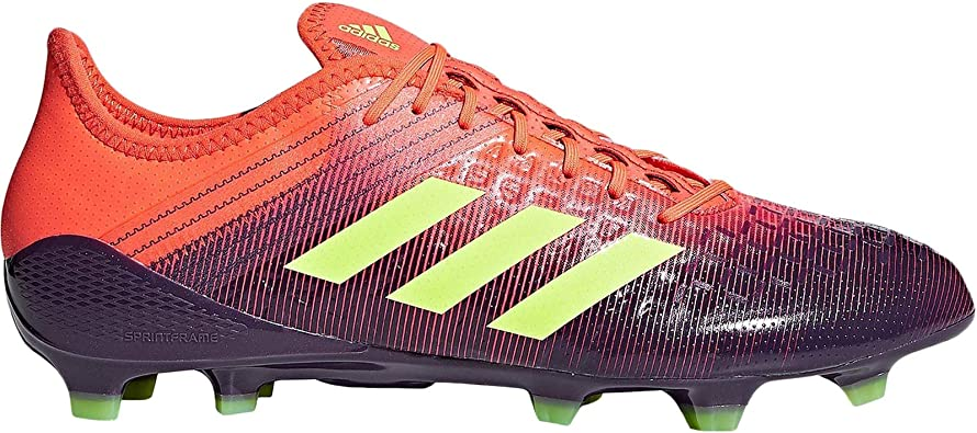 adidas Predator Malice Control FG, Chaussures de Rugby Homme
