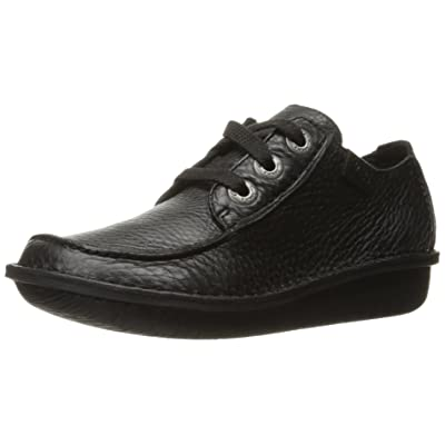 Clarks Women's Funny Dream Oxford   Ankle & Bootie