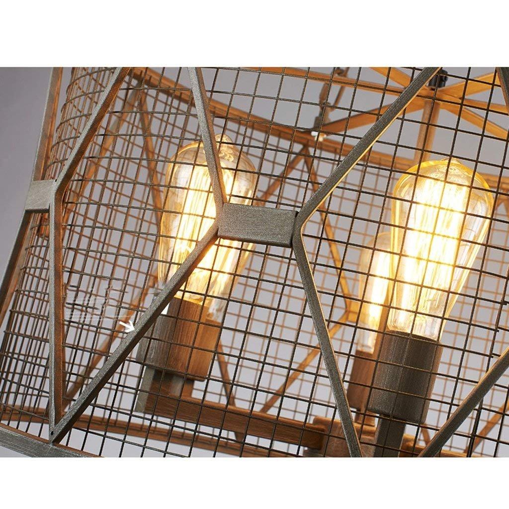 JU Kronleuchter Kronleuchter Kronleuchter Moderne Einfache Restaurant Kronleuchter Kreative Persönlichkeit Kunst Bar Schlafzimmer Wohnzimmer Lichter Nordic Eisen Kronleuchter B07J3BB6GV | Hohe Qualität Und Geringen Overhead  7285d7