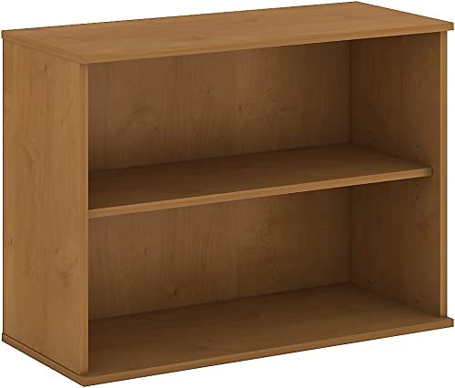 Bush Business Furniture 30H 2 Shelf Bookcase