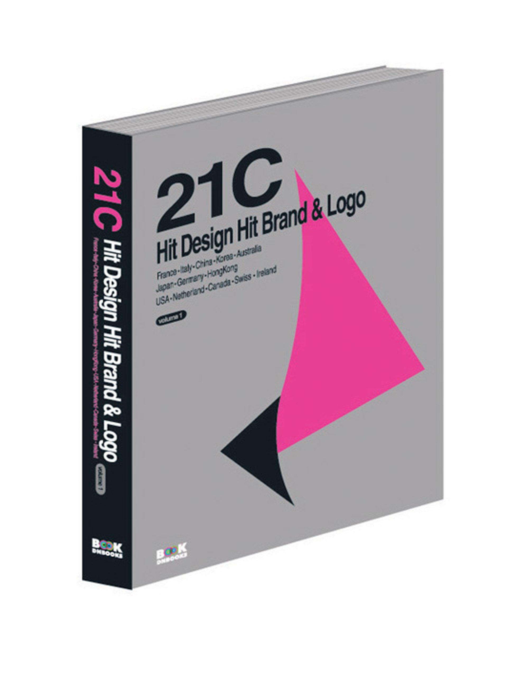 21C Hit Design: Hit Brand & Logo