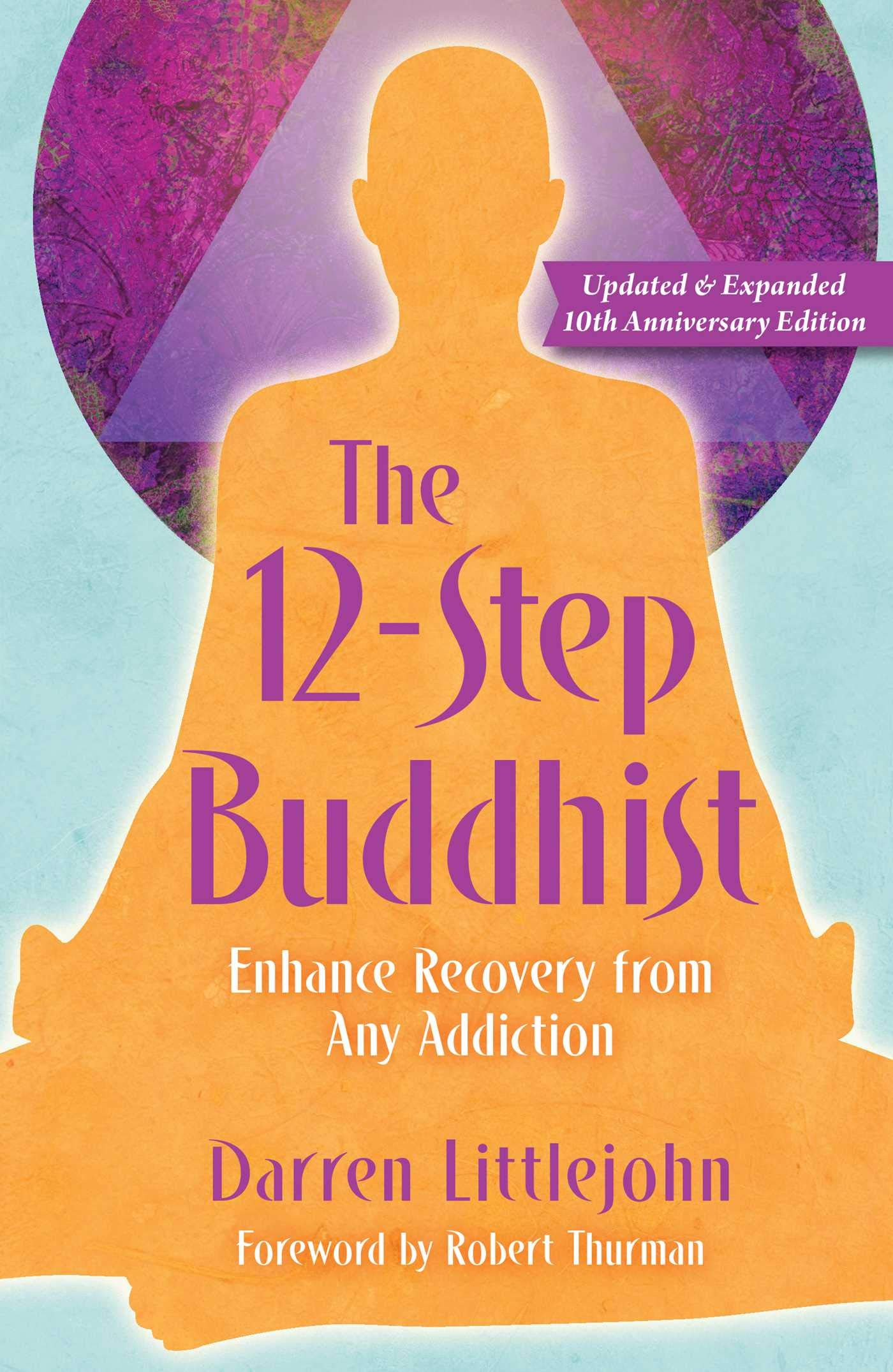 The 12 Step Buddhist 10th Anniversary Edition  English Edition