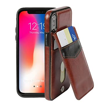 apple iphone xs case wallet