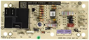 OEM Upgraded Replacement for Goodman Furnace Control Circuit Board B13707-35