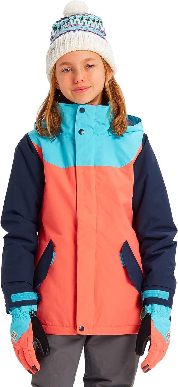 Burton Elodie Veste de Snowboard Fille