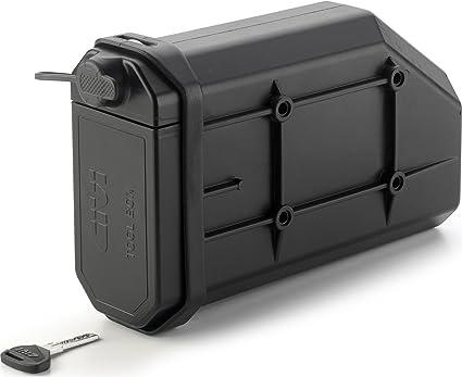 Givi - S250 - Caja de Herramientas Impermeable: Amazon.es: Coche y ...