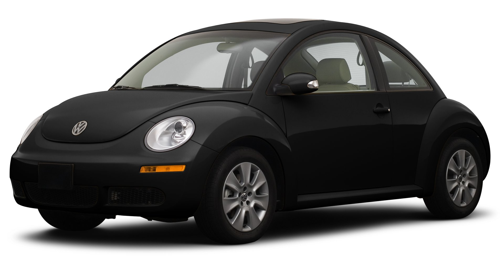2008 volkswagen beetle reviews images and specs vehicles. Black Bedroom Furniture Sets. Home Design Ideas