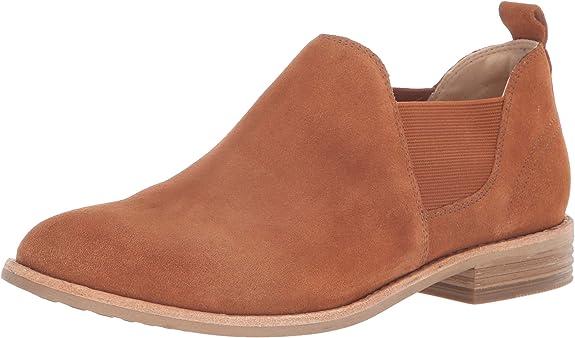 Edenvale Page Fashion Boot