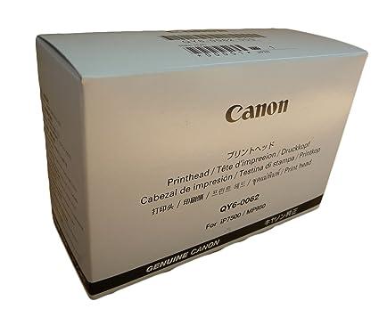 Canon QY6-0062-010 Inyección de Tinta Cabeza de Impresora ...