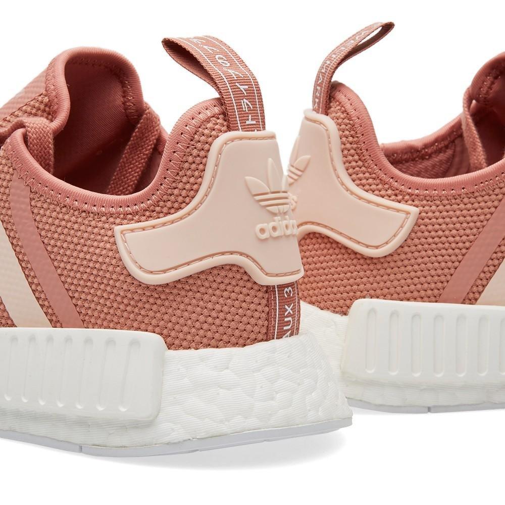 Adidas Nmd Auténtico barn