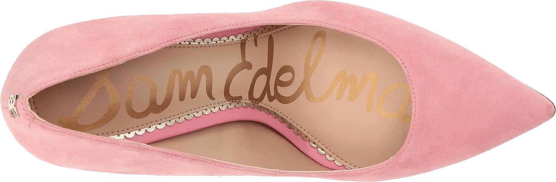 Sam Edelman Women's Hazel Pumps, Caramel, Golden Caramel, Pumps, 10 M US Women B077YQ7TBR Flats 25a7f9