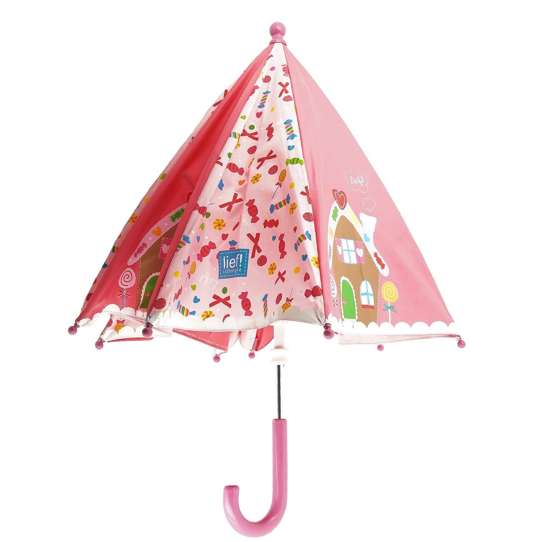 Lief! 440-5738 - Sweet and Treats Regenschirm rosa