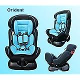 ORIDENT Auto Kindersitz BABYSCHALE BXS 0 bis 25 kg Gruppe-0+1+2 nach Norm ECE 44-04