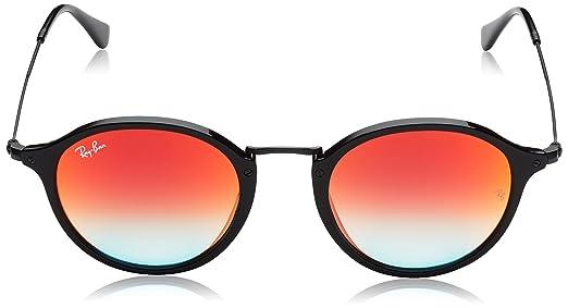 4990147192 Ray-Ban Men s 0RB2447 Round Sunglasses