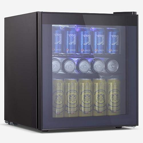 BOSSIN-Beverage-Refrigerator-and-Cooler