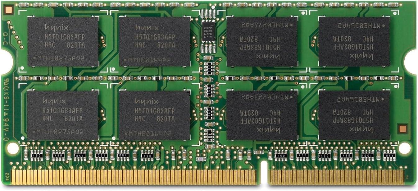 HP 8 GB DDR3 1600 (PC3 12800) RAM 690802-B21