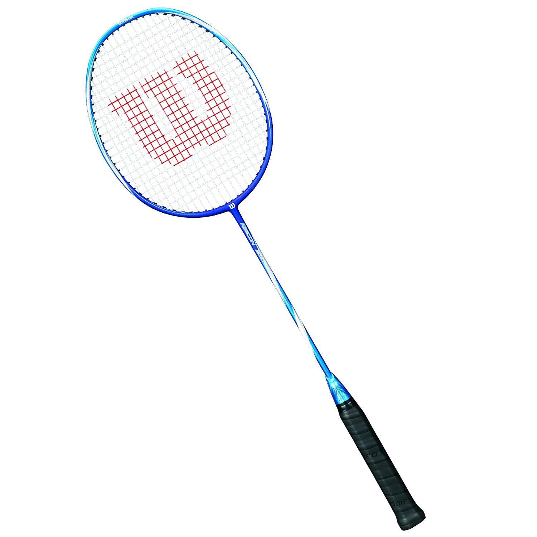 Wilson Badminton Racket Recon 250 Grip Size: 4 Unisex